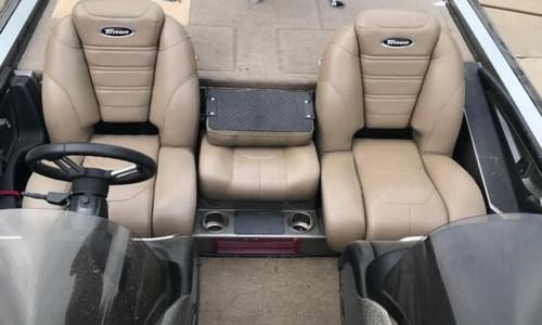 Image of Triton 21X3 Pro Elite for sale in United States of America for $40,000 (£32,041) Godfrey, Illinois, United States of America