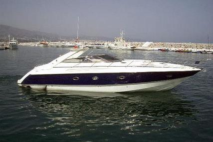 Sunseeker Camargue 51 for sale in Spain for €165,000 (£147,676)