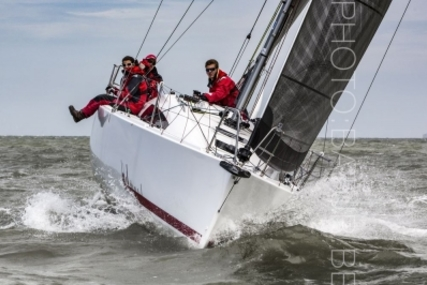 Jeanneau Sun Fast 3200 for sale in France for €150,000 (£132,749)