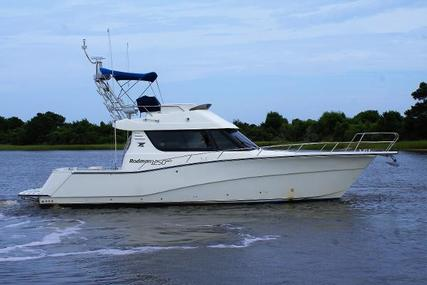 Rodman 1250 ADV Fisher/Cruiser for sale in United States of America for $399,000 (£306,810)
