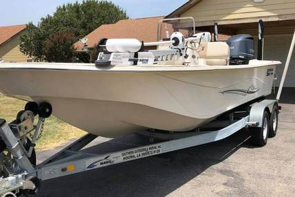 Carolina Skiff Skiff 238 DLV for sale in United States of America for $39,000 (£29,387)