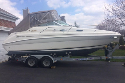 Sea Ray 240 Sundancer for sale in United States of America for $15,500 (£12,155)