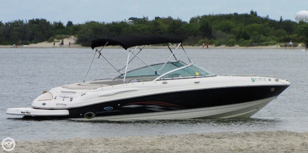 Chaparral 220 SSI for sale in United States of America for