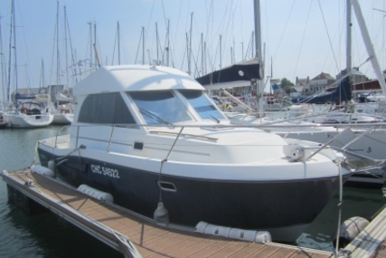 Beneteau Antares 9 for sale in France for €49,000 (£43,222)
