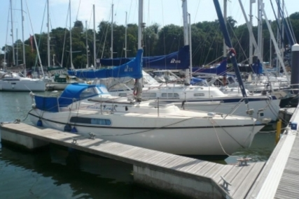 Hallberg-Rassy 26 for sale in United Kingdom for £19,750