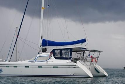 Privilege 435 for sale in Guatemala for €310,000 (£273,847)