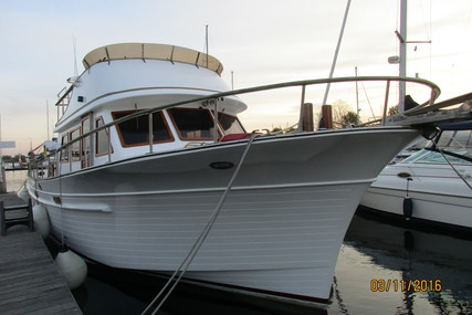 Albin 43 Trawler for sale in Netherlands for €75,000 (£65,885)