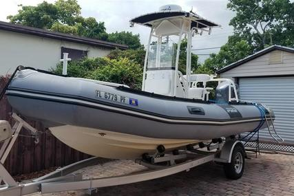 Zodiac Pro 650 for sale in United States of America for $37,900 (£28,793)