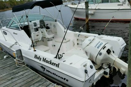 Wellcraft 24 Walkaround for sale in United States of America for $15,500 (£12,072)