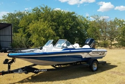 Nitro Z19 Fish N' Ski for sale in United States of America for $37,300 (£30,700)