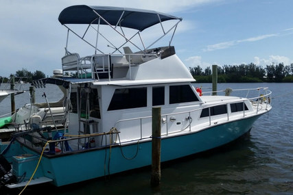 Pearson 36 Motoryacht for sale in United States of America for $11,500 (£9,015)
