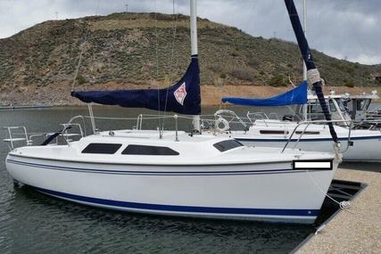 Catalina 250 for sale in United States of America for $19,900 (£15,118)