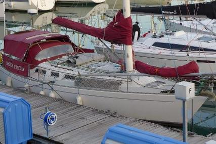 Freedom 38 for sale in United Kingdom for £35,000