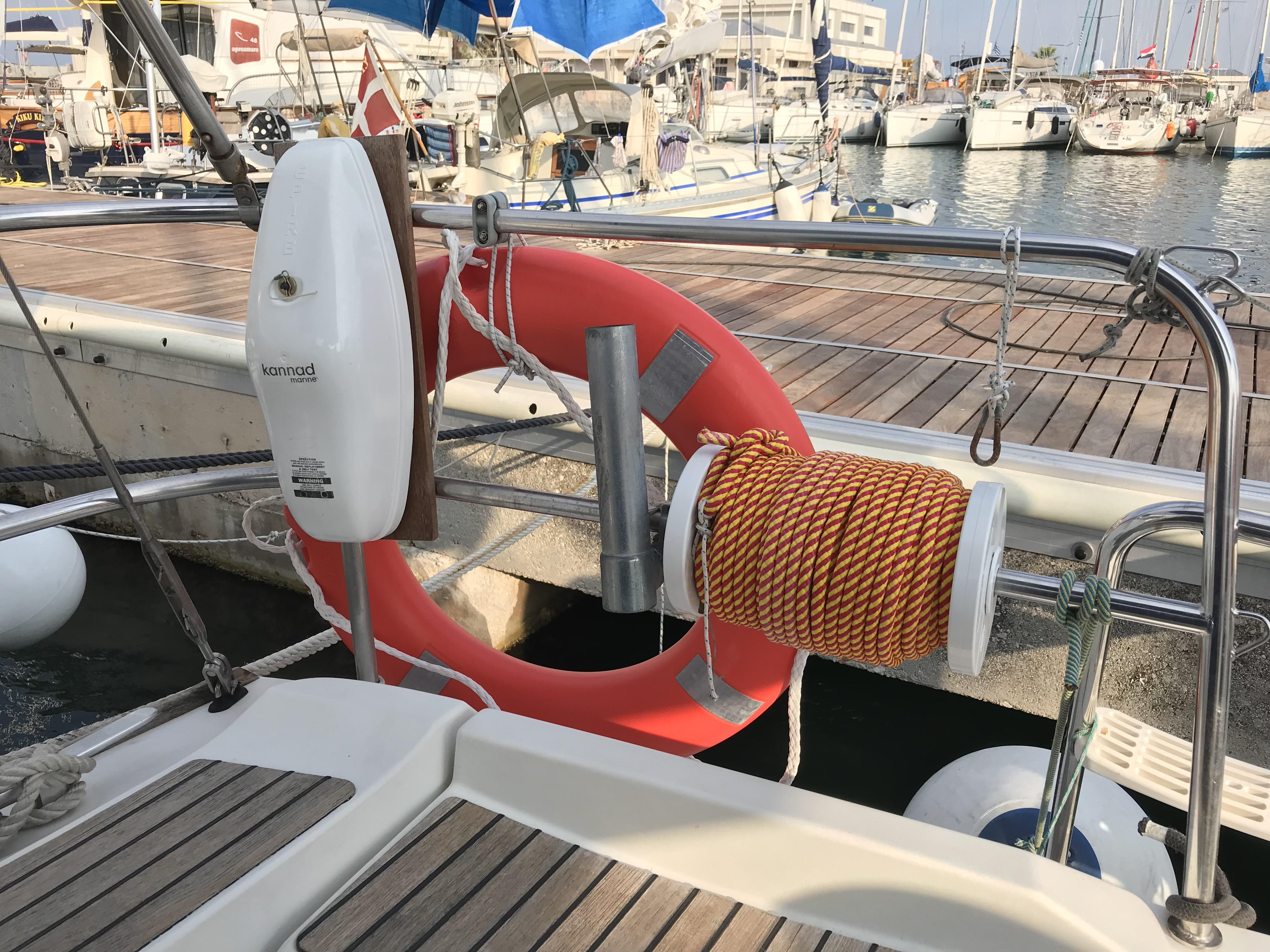 Jeanneau Sun Odyssey 39i for sale in Greece for 78 900 €