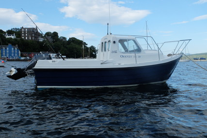 Orkney Pilothouse 20 for sale in United Kingdom for £17,000