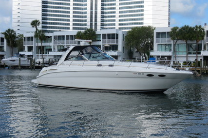 Sea Ray 380 Sundancer for sale in United States of America for $99,850 (£78,603)