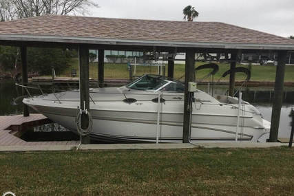 Sea Ray 270 Sundancer for sale in United States of America for $26,900 (£20,435)