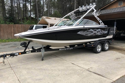 Mastercraft 22 XStar for sale in United States of America for $42,800 (£33,519)