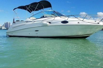 Sea Ray 240 Sundancer for sale in United States of America for $27,800 (£21,864)