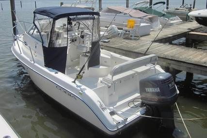 Cobia 230 WA for sale in United States of America for $19,000 (£14,812)