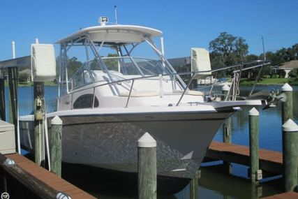 Grady-White Sailfish 282 for sale in United States of America for $50,000 (£39,210)