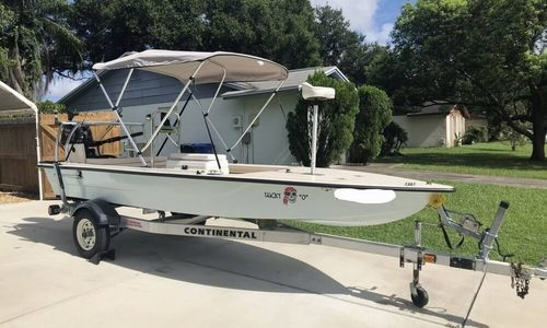 Skimmer Skiff 14 for sale in United States of America for