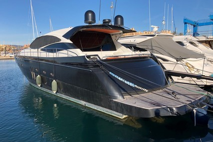 Pershing 62 for sale in Spain for €399,950 (£356,414)