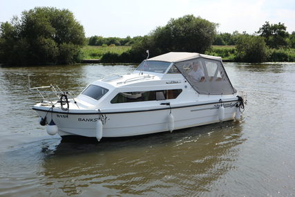 Shetland 4+2 for sale in United Kingdom for £24,950