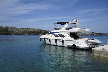 Azimut Yachts 50 Fly for sale in Croatia for €299,000 (£263,220)