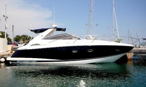 Image of Sunseeker Portofino 35 for sale in France for €124,000 (£108,118) La Napoule, France