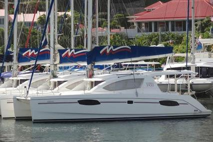 Leopard 39 for sale in British Virgin Islands for 269.000 $ (208.900 £)
