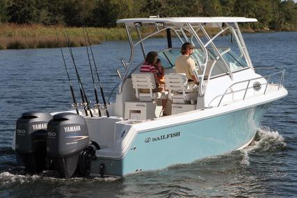 Sailfish 240 WAC for sale in  for P.O.A.