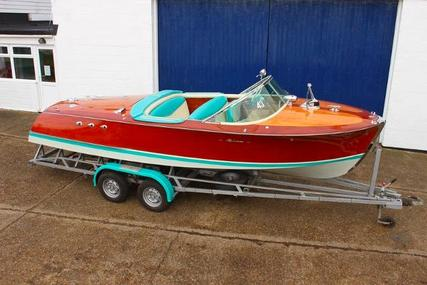 Riva Ariston for sale in United Kingdom for £99,950