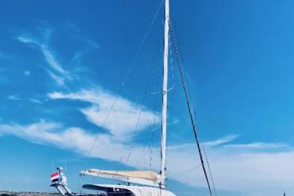 Ambercat 210 for sale in Greece for €680,000 (£604,832)