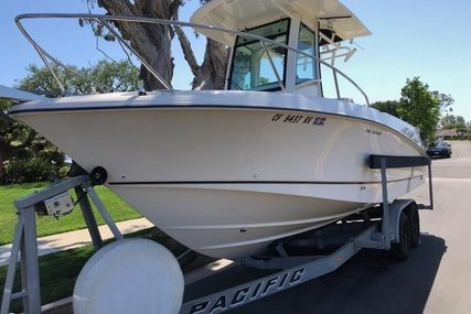 Boston Whaler 25 for sale in United States of America for $130,000 (£101,945)