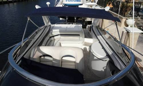 Image of Sunseeker Superhawk 48 for sale in United States of America for $199,000 (£152,200) Lighthouse Point, Florida, United States of America