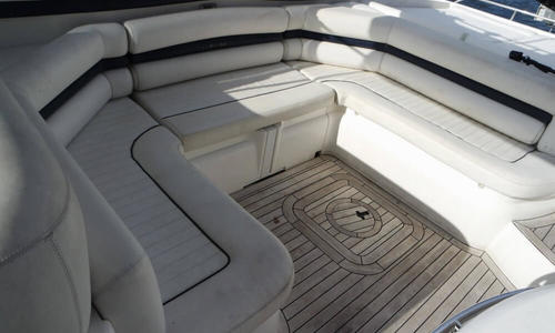 Image of Sunseeker Superhawk 48 for sale in United States of America for $199,000 (£155,739) Lighthouse Point, Florida, United States of America