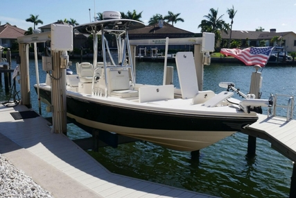 Pathfinder 2600 HPS for sale in United States of America for $92,000 (£69,970)