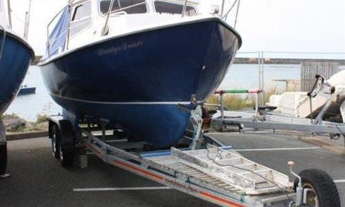 Image of Trusty 21 for sale in United Kingdom for £19,000 Holyhead, Anglesey, Wales, United Kingdom