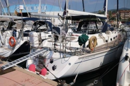 Westerly WESTERLY 43 OCEAN for sale in Spain for €93,500 (£82,457)