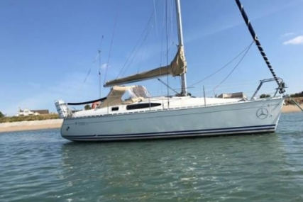 Jeanneau Sun Odyssey 29.2 for sale in Ireland for €28,500 (£25,090)