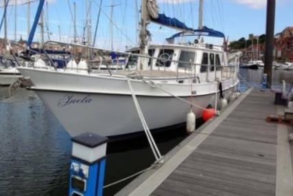 MOONEN SHIPYARD MOONEN 14.00 for sale in United Kingdom for £84,995
