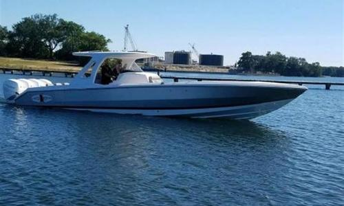 Image of Cigarette 39 GTS Quad for sale in United States of America for $399,000 (£312,483) Fort Lauderdale, United States of America