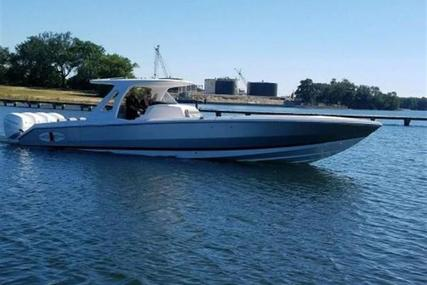 Cigarette 39 GTS Quad for sale in United States of America for $399,000 (£312,490)