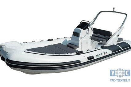 MASTER 540 SUMMER for sale in Italy for €29,000 (£26,028)