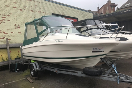 Jeanneau Leader 542 for sale in United Kingdom for £11,995