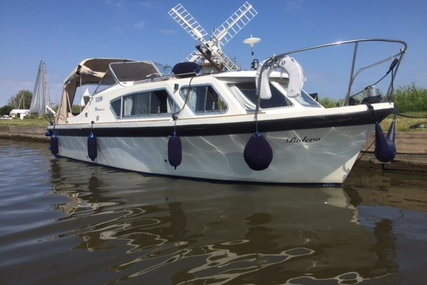 Seamaster 27 for sale in United Kingdom for £15,000