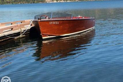Chris-Craft 17 for sale in United States of America for $16,500 (£12,863)