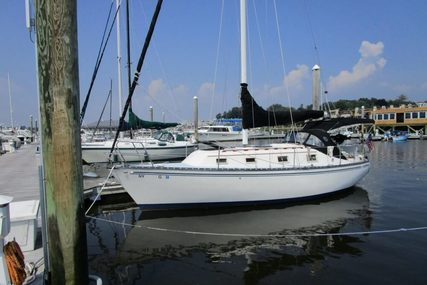 Hunter 30 for sale in United States of America for $16,250 (£12,610)