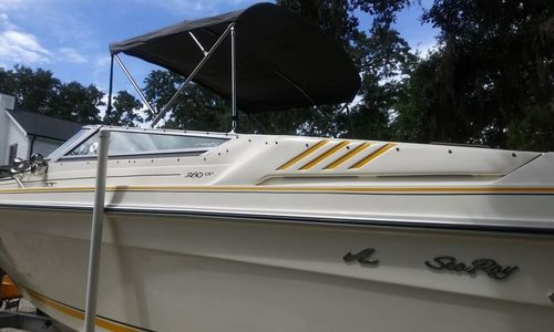 Sea Ray 260 Overnighter for sale in United States of America